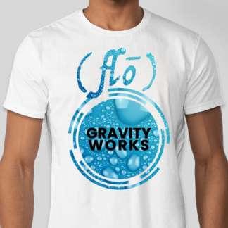 Flow Gravity tShirt