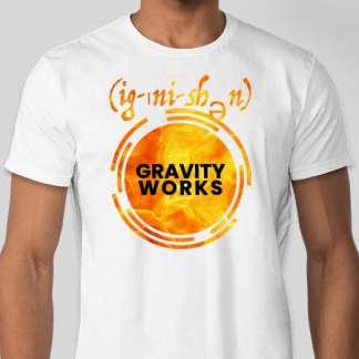 Ignition tshirt