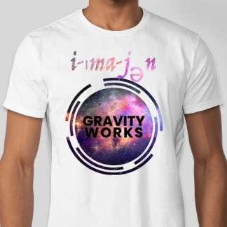 Imagine Tshirt