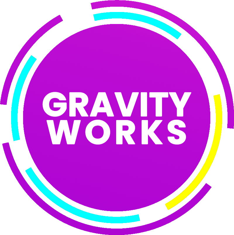 Gravity Works Logo
